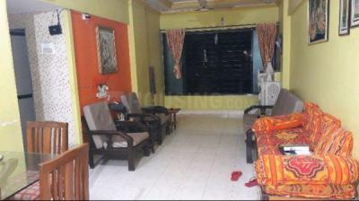 Gallery Cover Image of 1030 Sq.ft 2 BHK Apartment for rent in Akurli Om, Kandivali East for 27000