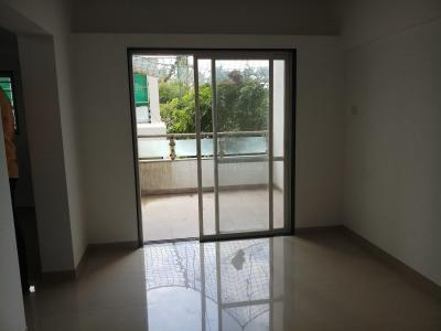 Gallery Cover Image of 652 Sq.ft 1 BHK Apartment for rent in Wadgaon Sheri for 11000