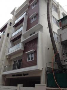 Gallery Cover Image of 1216 Sq.ft 2 BHK Apartment for buy in Cooke Town for 9600000