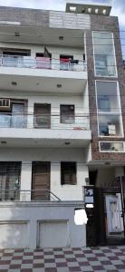 Gallery Cover Image of 1345 Sq.ft 2 BHK Independent Floor for rent in HUDA Plot Sector 34, Sector 34 for 32000