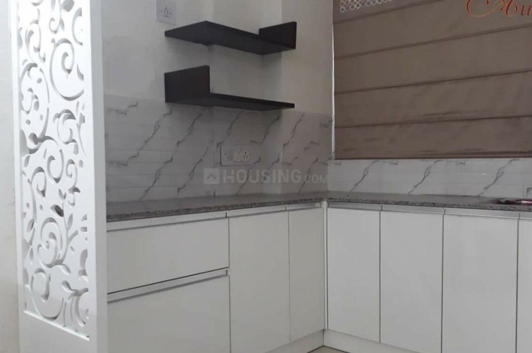 Kitchen Image of 524 Sq.ft 1 BHK Apartment for buy in Sector 82 for 1306000
