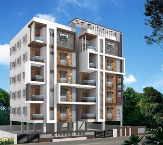 Gallery Cover Image of 1405 Sq.ft 3 BHK Apartment for buy in Kothapet for 9000000