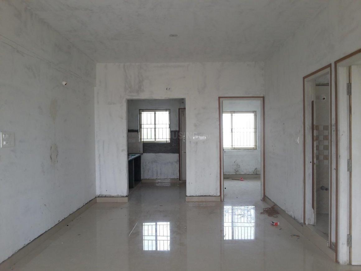 Living Room Image of 1000 Sq.ft 2 BHK Apartment for rent in Bikasipura for 18000