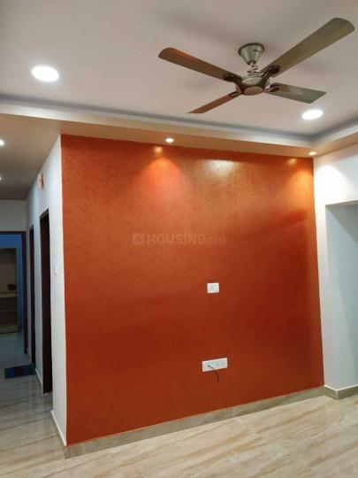 Living Room Image of 520 Sq.ft 1 BHK Apartment for rent in Caranzalem for 18000