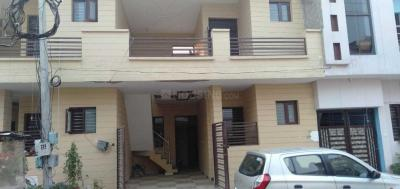 Gallery Cover Image of 1000 Sq.ft 3 BHK Independent House for buy in Bhago Majra for 2299999