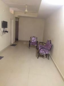 Living Room Image of Srinivasa Executive PG in Kalyan Nagar
