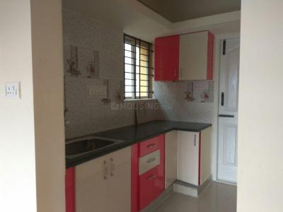 Gallery Cover Image of 480 Sq.ft 1 BHK Independent Floor for rent in Marathahalli for 11500