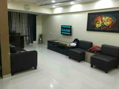 Gallery Cover Image of 1010 Sq.ft 2 BHK Apartment for buy in Sudama Krish Royale, Borivali West for 20000000