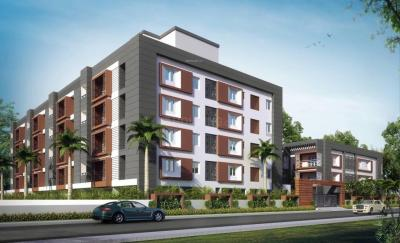 Gallery Cover Image of 1282 Sq.ft 2 BHK Apartment for buy in Sholinganallur for 8967000