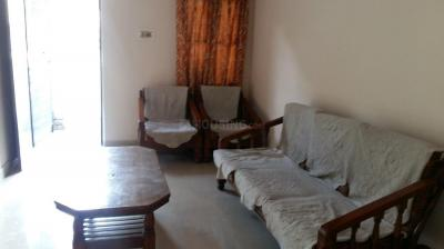 Gallery Cover Image of 1200 Sq.ft 2 BHK Apartment for rent in Mayur Vihar Phase 1 for 30000