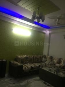 Gallery Cover Image of 1500 Sq.ft 3 BHK Apartment for buy in Dayal Bagh Colony for 3500000