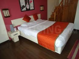 Gallery Cover Image of 1100 Sq.ft 3 BHK Independent House for rent in Cooke Town for 35000