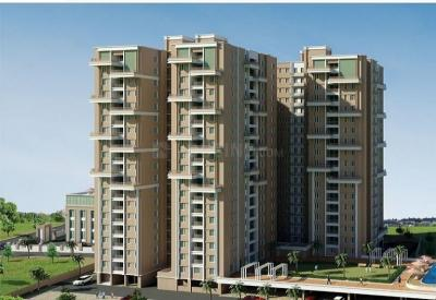 Gallery Cover Image of 1604 Sq.ft 3 BHK Apartment for buy in Avishi Trident, Satchashipara for 9223000