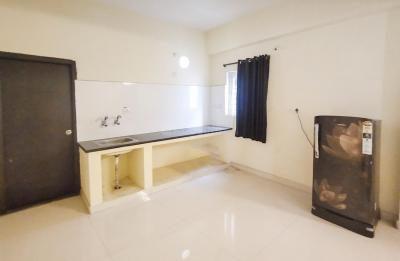 Kitchen Image of Amar Estates F 505 in Madhapur
