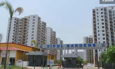 Gallery Cover Image of 1400 Sq.ft 2 BHK Apartment for rent in Vipul Gardens, Ghatikia for 12500