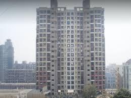 Gallery Cover Image of 1150 Sq.ft 2 BHK Apartment for buy in Tulsi Gagan, Kharghar for 12000000