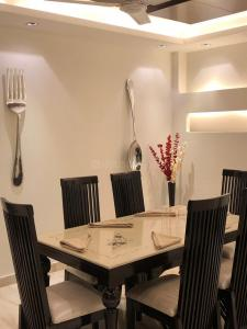Gallery Cover Image of 2700 Sq.ft 3 BHK Independent House for rent in Greater Kailash for 120000