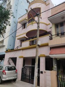 Gallery Cover Image of 800 Sq.ft 2 BHK Independent House for rent in New Thippasandra for 18000