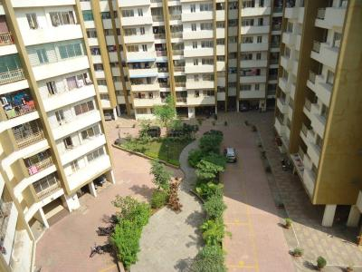 Gallery Cover Image of 750 Sq.ft 1 BHK Apartment for buy in Virar West for 2725000