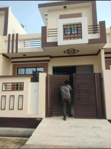Gallery Cover Image of 1012 Sq.ft 3 BHK Independent House for buy in Lal Kuan for 3600000