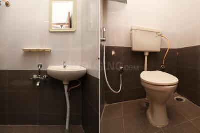 Bathroom Image of Oyo Life Blr1152 Marathahalli in Marathahalli