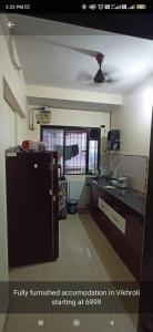 Kitchen Image of Oxotel Paying Guest In Vikhroli in Powai