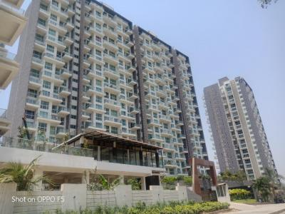 Gallery Cover Image of 1700 Sq.ft 3 BHK Apartment for rent in Eiffel F Residences, Balewadi for 30000