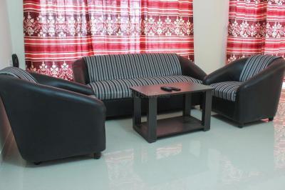 Living Room Image of PG 4642371 Wakad in Wakad