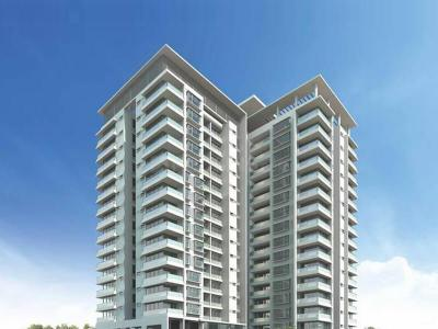 Gallery Cover Image of 2235 Sq.ft 3 BHK Apartment for buy in TVH Quadrant, Adyar for 42500000
