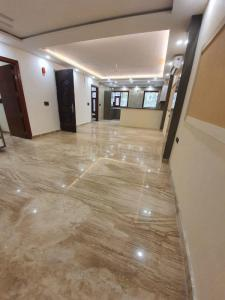 Gallery Cover Image of 3800 Sq.ft 4 BHK Independent Floor for buy in Niti Khand for 16500000