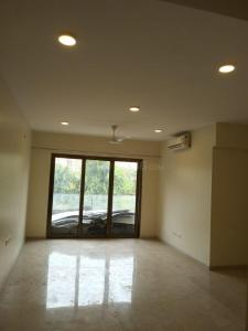 Living Room Image of 1800 Sq.ft 3 BHK Apartment for rent in L And T Emerald Isle T4 T5 T6, Powai for 75000