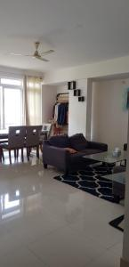 Gallery Cover Image of 1200 Sq.ft 2 BHK Apartment for rent in Richmond Town for 37000