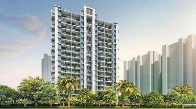 Gallery Cover Image of 800 Sq.ft 1 BHK Apartment for buy in Saarrthi Codename 1873, Hinjewadi for 3800000