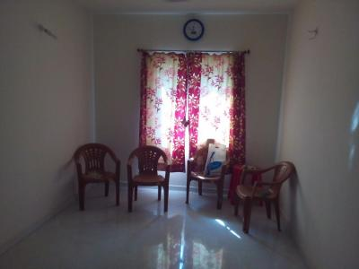 Gallery Cover Image of 490 Sq.ft 1 BHK Apartment for buy in Khatiwali for 1400000