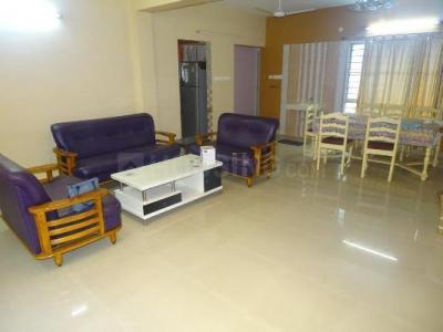 Gallery Cover Image of 1350 Sq.ft 3 BHK Apartment for rent in Bhalubasa for 13500