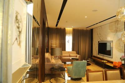 Gallery Cover Image of 1512 Sq.ft 3 BHK Apartment for buy in Kumbare EKA, Kothrud for 21800000