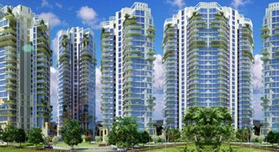 Gallery Cover Image of 3490 Sq.ft 3 BHK Apartment for rent in Sector 62 for 90000