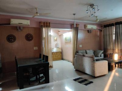 Gallery Cover Image of 1650 Sq.ft 3 BHK Apartment for rent in Ahinsa Khand for 27000