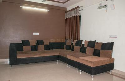 Gallery Cover Image of 900 Sq.ft 2 BHK Apartment for rent in Parappana Agrahara for 25800