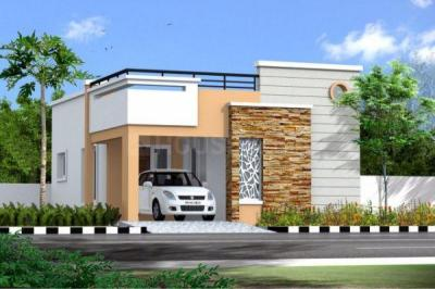 Gallery Cover Image of 700 Sq.ft 2 BHK Villa for buy in Manimangalam for 2400000