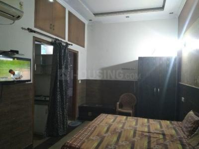 Gallery Cover Image of 300 Sq.ft 1 RK Independent House for rent in Noida Extension for 11000