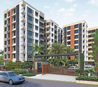Gallery Cover Image of 765 Sq.ft 1 BHK Apartment for buy in Karnavati Nagar, Sabarmati for 2252500