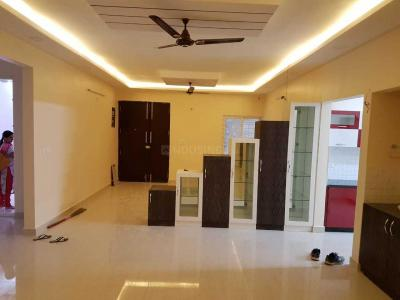 Gallery Cover Image of 2540 Sq.ft 3 BHK Apartment for rent in Kokapet for 45000