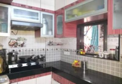 Gallery Cover Image of 580 Sq.ft 2 BHK Apartment for buy in Ganjawala Enclave, Borivali West for 15000000