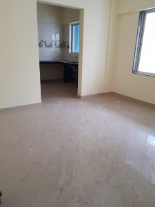 Gallery Cover Image of 622 Sq.ft 1 RK Apartment for buy in Narhe for 2350000
