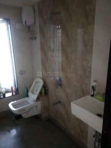 Bathroom Image of Reyas PG in Dadar East
