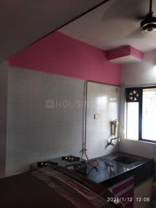 Kitchen Image of Gandharvi in Thane West