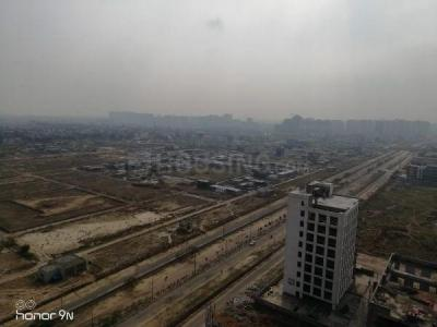 Balcony Image of 925 Sq.ft 2 BHK Apartment for rent in  Panchtatva Phase 1, Noida Extension for 6500