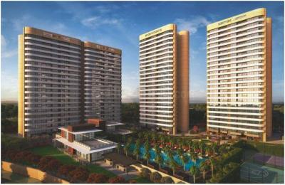 Gallery Cover Image of 1120 Sq.ft 1 BHK Apartment for buy in Kumar Prospera, Hadapsar for 8700000