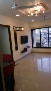 Gallery Cover Image of 650 Sq.ft 1 BHK Apartment for buy in Emgee Greens, Wadala for 12500000